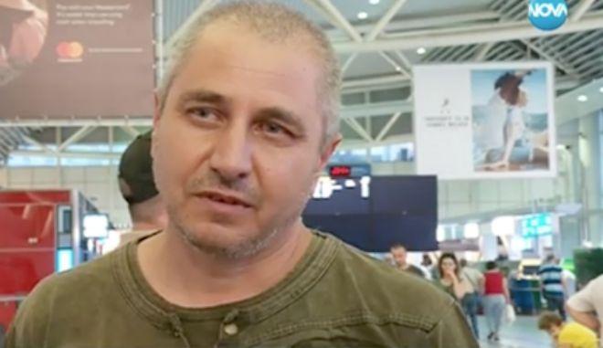 Επτά χρόνια σε ελληνικές φυλακές για ένα φόνο που δεν έγινε ποτέ