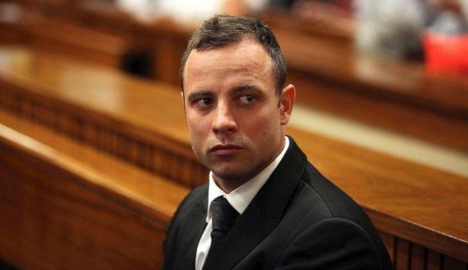 Απορρίφθηκε το αίτημα της εισαγγελίας για έφεση για την ποινή του Πιστόριους