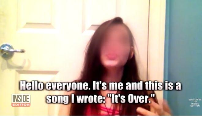 Τραγούδια από την κόλαση: Η 17χρονη από τα φυλακισμένα παιδιά Τέρπιν ανέβαζε κρυφά βίντεο στο Youtube