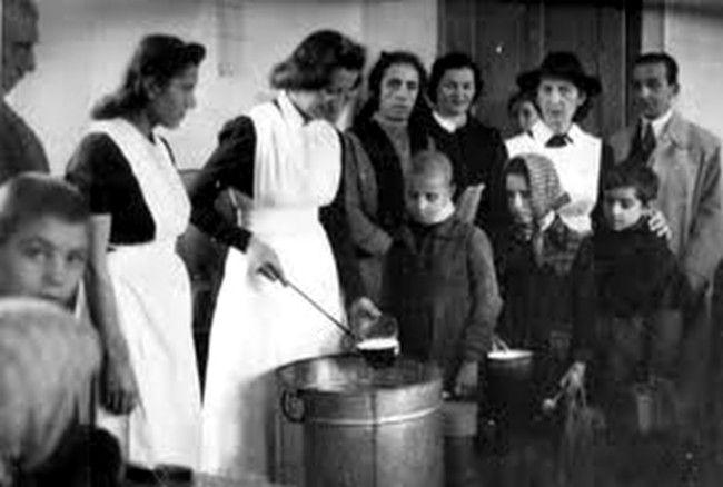 Οι συνταγές της πείνας στην Κατοχή
