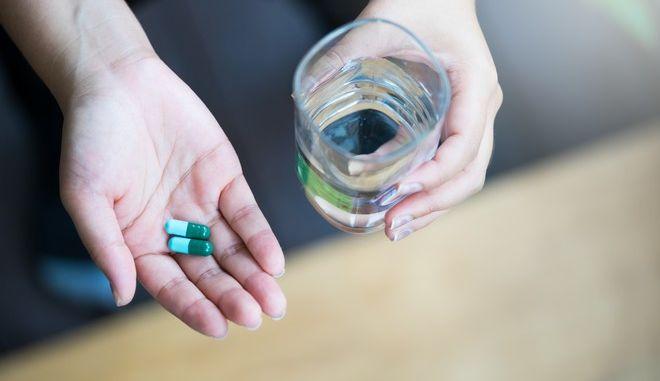 Φάρμακα - Φωτό αρχείου