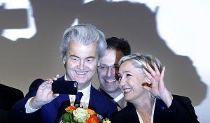 Τσεχία: Συνάντηση 10 ακροδεξιών ηγετών με αντιευρωπαϊκή ατζέντα