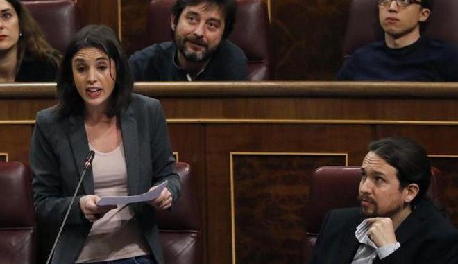 Σε βίλα αξίας 600.000 ευρώ μετακομίζει ο ηγέτης των Podemos