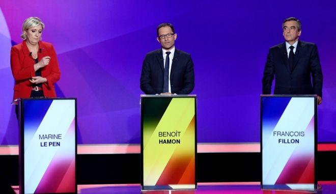Γαλλικές Εκλογές: Η εύθραυστη ηρεμία των επενδυτών