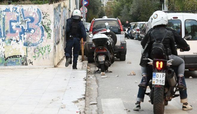 Αστυνομικοί - Φωτογραφία αρχείου