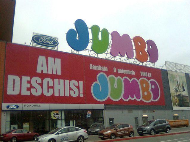 Απόστολος Βακάκης: Ο ταλαντούχος Mr Jumbo