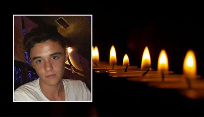 Λάρισα: Θρήνος για τον 15χρονο που έπαθε ηλεκτροπληξία σε σταθμό του τρένου