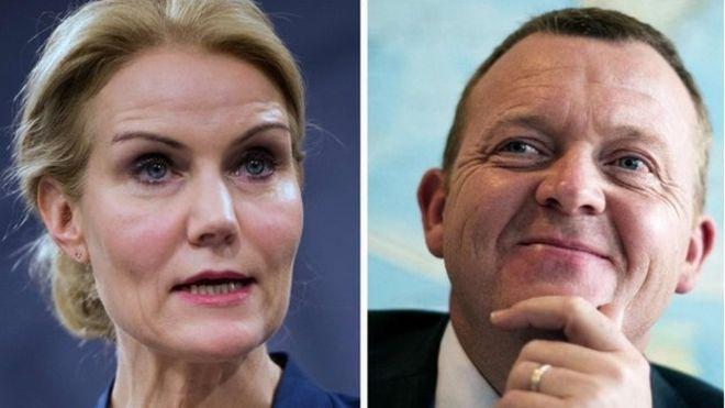 Δανία: Νίκη της κεντροδεξιάς στις βουλευτικές εκλογές
