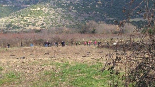 Κοζάνη: Αγνοούμενη βρέθηκε νεκρή σε χωράφι. Δράστης ο σύζυγός της