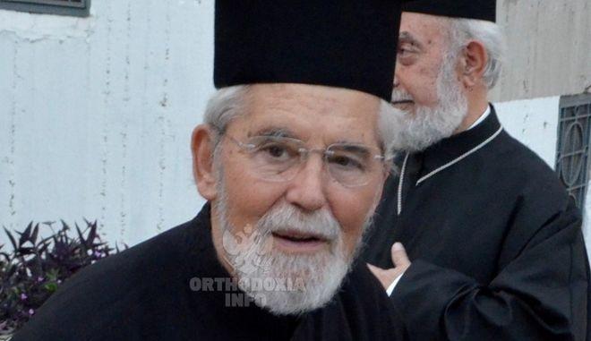 Φωτιά στο Μάτι: Ο ιερέας Σπυρίδων Παπαποστόλου ανάμεσα στους νεκρούς