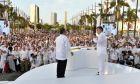 Νόμπελ Ειρήνης: Η ειρηνευτική συμφωνία στην Κολομβία απειλεί τους Έλληνες ήρωες του Αιγαίου