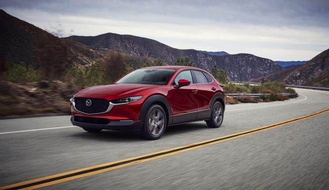 Mazda: Τα νέα μοντέλα του 2020