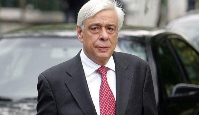 Επίθεση Λοβέρδου κατά Παυλόπουλου για το PSI