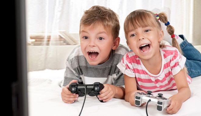 Παιδιά και ηλεκτρονικά παιχνίδια: Οδηγός επιβίωσης για γονείς