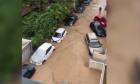 Εύβοια: Δύο νεκροί από τις πλημμύρες - Σε εξέλιξη επιχειρήσεις απεγκλωβισμού