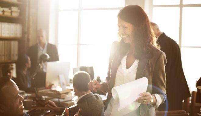 Είναι αργά στα 40 για μια νέα επαγγελματική αρχή;