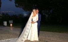 Παντρεύτηκε ξανά ο πρώην σύζυγος της Αθηνάς Ωνάση