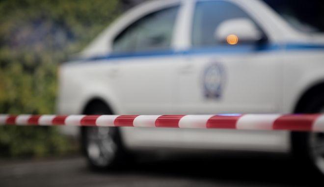 Αστυνομικά μέτρα