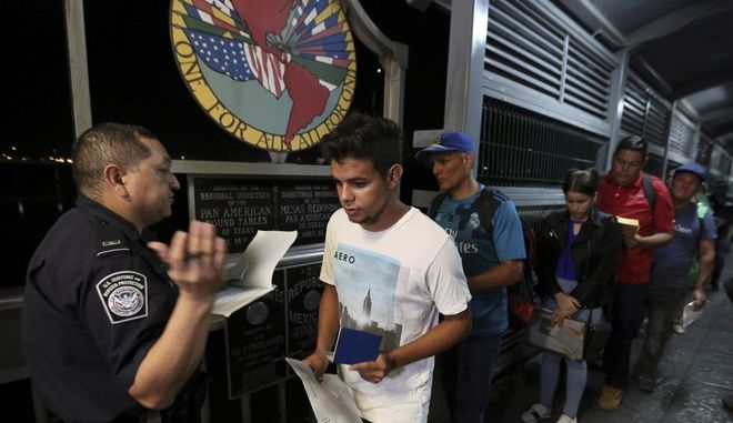 Κουβανοί μετανάστες στις ΗΠΑ