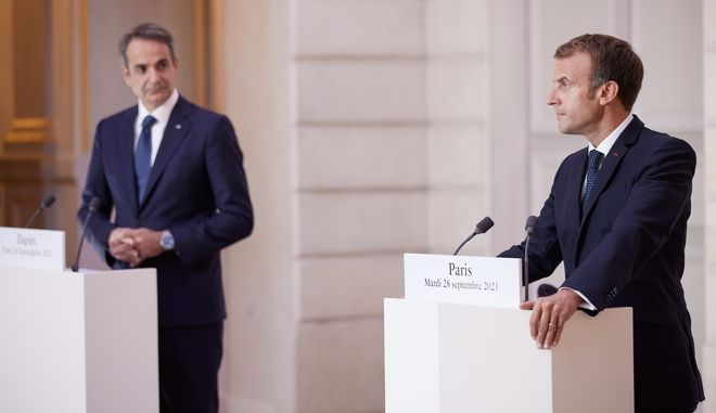 """Γαλλικές φρεγάτες: Τέλος για τον Ερντογάν ο ρόλος του """"χωροφύλακα"""""""