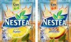 Διαγωνισμός: Κέρδισε πετσέτες θαλάσσης και φακελάκια Nestea
