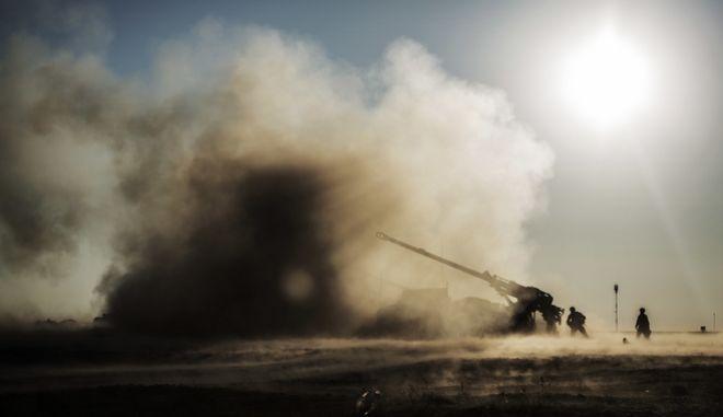 Αίγυπτος: Σκοτώθηκε σε αεροπορική επιδρομή αρχηγός οργάνωσης που συνδέεται με το ISIS