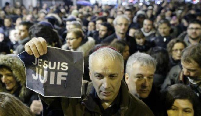 Σε επίπεδο - ρεκόρ η μετανάστευση Εβραίων της Γαλλίας