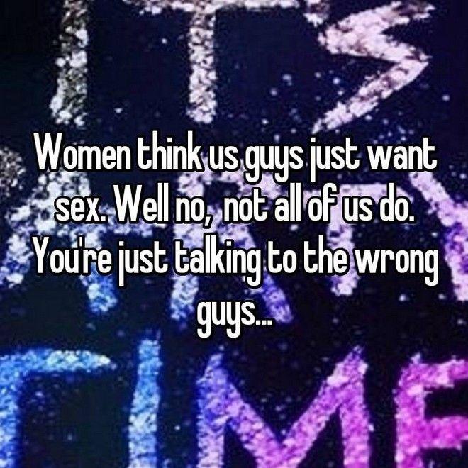Οι άνδρες