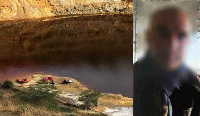Serial killer στην Κύπρο: Βρέθηκαν δύο βαλίτσες στην Κόκκινη Λίμνη - Αντικείμενο βρέθηκε στον Ξυλιάτο
