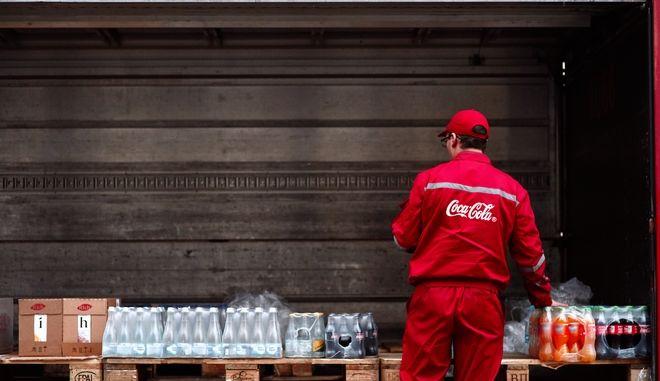 Coca Cola HBC: Αυξήθηκε η κατανάλωση αναψυκτικών μέσα στο lockdown