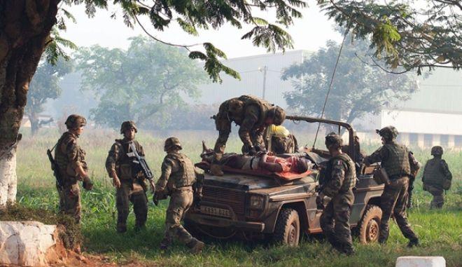 Κεντροαφρικανική Δημοκρατία: Φονικά πυρά εναντίον εκκλησίας