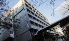 Νοσοκομείο Ευαγγελισμός- Αναπληρωματικό νοσοκομείο αναφοράς για τον Κορονοϊό