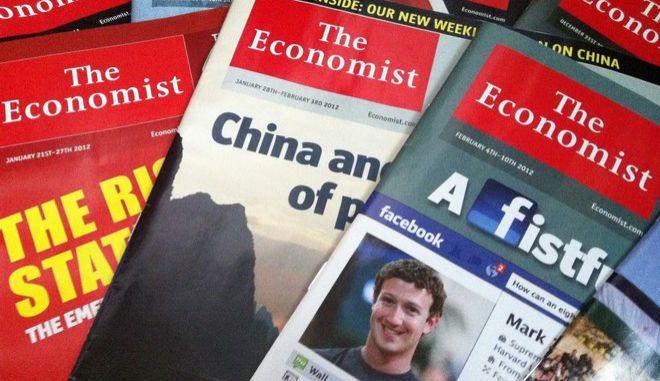 Ανταποκριτής του περιοδικού The Economist κρατήθηκε χωρίς λόγο επί 7 εβδομάδες στο Ιράν
