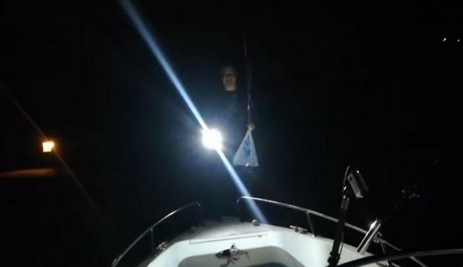 Κρήτη: Σοκάρουν οι μαρτυρίες ψαράδων που έσωσαν 18χρονη από βέβαιο πνιγμό