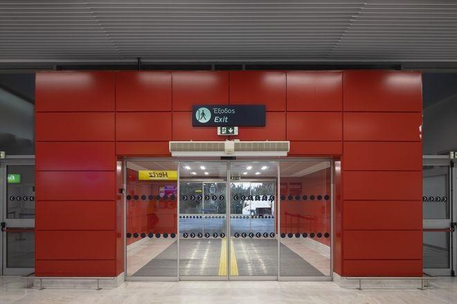 AKTIO AIRPORT, INTRAKAT, 15-16OKT2019