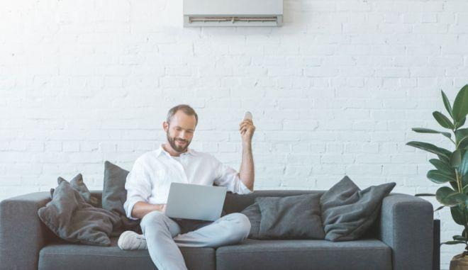 Air Condition: Φτιάξε κλίμα!