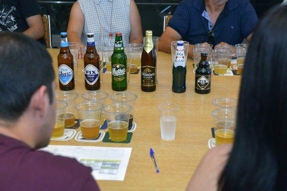 Η Ριτσώνα έχει παράδοση στη μπύρα και το γιόρτασε δεόντως