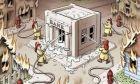 Ο ελληνικός τραπεζικός μύθος («...To άλλο με τις... τράπεζες το ξέρεις;»)