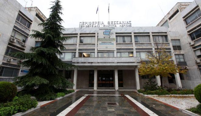 Περιφέρεια Θεσσαλίας: Έργα 12,4 εκατ. ευρώ εντάχθηκαν στο Πρόγραμμα Δημοσίων Επενδύσεων