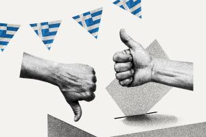 Πρέπει τελικά να ψηφίζουν οι απόδημοι Έλληνες;