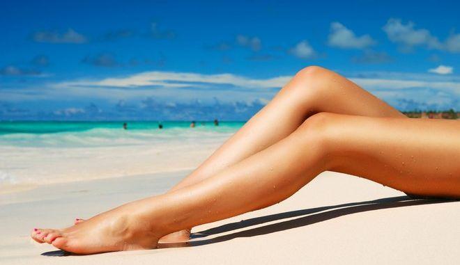 Μια ελληνική ανάμεσα στις καλύτερες παραλίες γυμνιστών του κόσμου