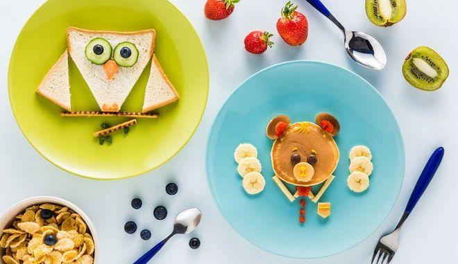Πόσο σημαντικό είναι το πρωινό για την υγεία των παιδιών;