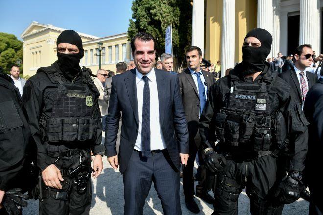 Δολοφονία Ζακ Κωστόπουλου: Ποινική δίκη - πολιτικά επίδικα