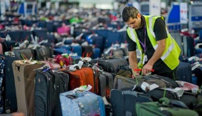 Αποτέλεσμα εικόνας για αεροπλανο βαλίτσες\