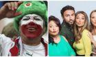 Το ανδρικό κοινό επιλέγει μαζικά παγκόσμιο κύπελλο ποδοσφαίρου, την ώρα που οι γυναίκες παραμένουν πιστές στη μυθοπλασία