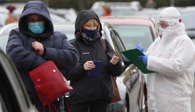 Κορονοϊός: Κλειστά τα σχολεία στην Πολωνία για έναν ακόμα μήνα