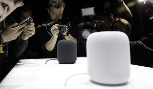 Apple HomePod: Το 'έξυπνο' ηχείο έρχεται το Φεβρουάριο