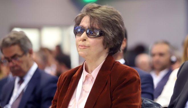 H Κωνσταντίνα Κούνεβα
