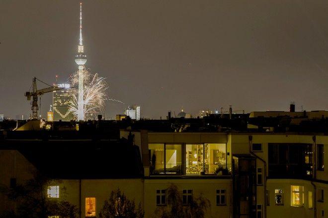 Γερμανία/Βερολίνο