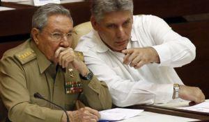 Μιγκέλ Ντίας-Κανέλ: Το προφίλ του νέου προέδρου της Κούβας